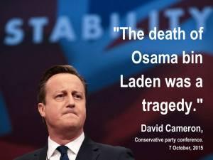 Cameron Tragedy